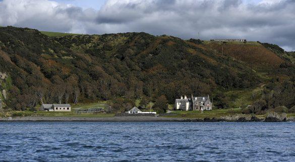 Die 5-Sterne Knockinaam Lodge hat sich viel Neues für ihre Gäste ausgedacht