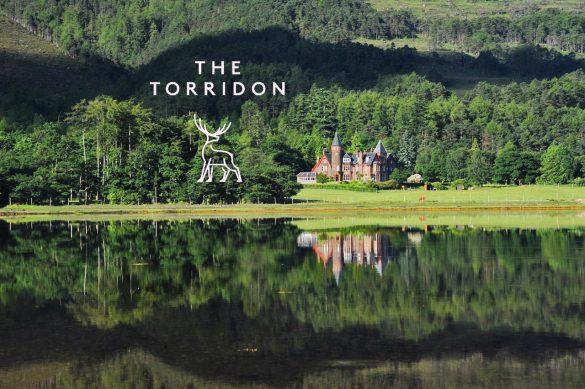The Torridon ist ein 5-Sterne Luxus-Hotel im Nordwesten Schottlands