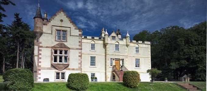 Wer von einem Aufenthalt in einem Country House träumt ist im Assynt House in Ross-shire genau richtig