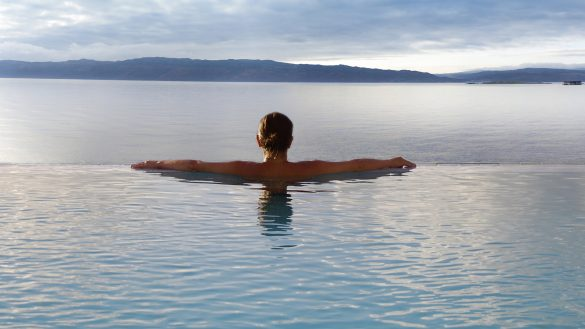 Das Portavadie Spa & Leisure Centre ist die perfekte Destination für einen entspannten Urlaub