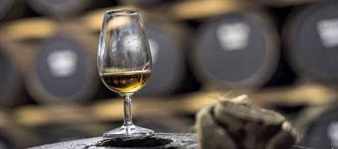 Das Highland Whisky Festival überzeugt mit einem Programmangebot an exklusiven Tastings und besonderen Führungen