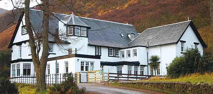 Als Jugendherbergswerk von Schottland ermöglicht Hostelling Scotland preisgünstige Abenteuer