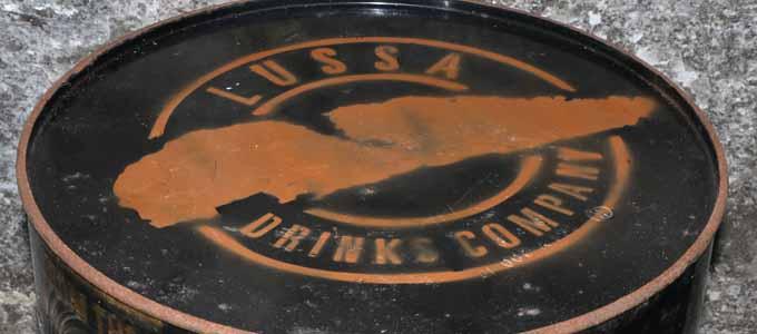 Lussa Gin kommt aus einer außergewöhnlichen Craft-Destillerie auf Jura