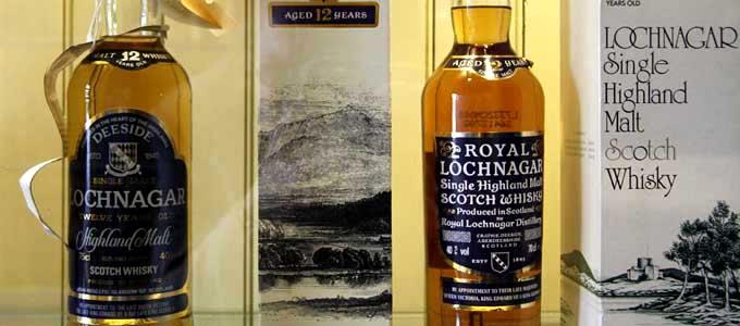 Die Royal Lochnagar Distillery am Südufer des River Dee liegt in unmittelbarer Nähe der königlichen Sommerresidenz Balmoral Castle