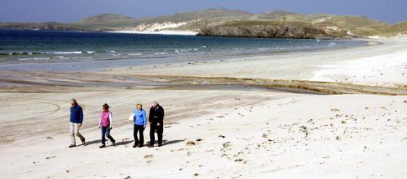 Travelling Scotland bzw. ReiseHorizonte ist ein Spezialveranstalter für Schottlandreisen