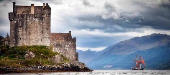 Dieser Segeltörn entlang der schottischen Westküste führt von den Äußeren Hebriden bis zu Insel Skye