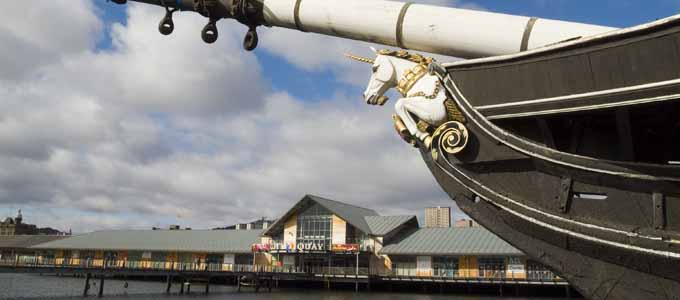 Dundee has been awarded the title of UNESCO City of Design