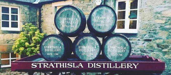 High Spirits Tours offeriert Whiskyreisen a la Carte