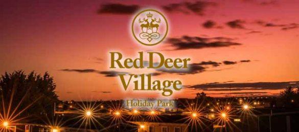 Red Deer Village ist ein Ferien- und Camping-Park bei Glasgow