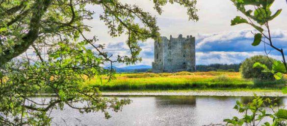 Der neue Schottland-Kalender 2020 - Land of Legends - aus dem Heye Verlag