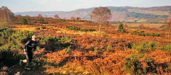 Loch Ness 360° Trail