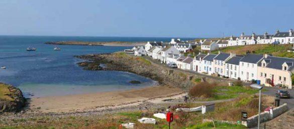 Der neue Weingarten Kalender Schottland führt simmungsvoll durch das Jahr 2020