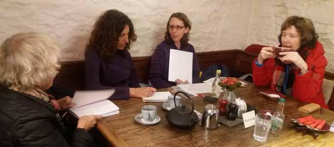 Mit Plus English Urlaub machen und Englisch lernen