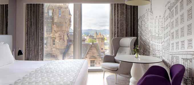 Die August 2019 Angebote von Luxury Scotland