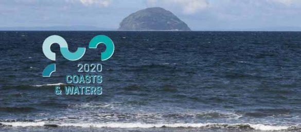 VisitScotland hat 2020 zum »Year of Coasts & Waters« ausgerufen.