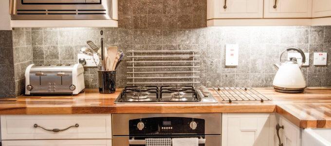 Cullen Holiday Cottages - zwei nette Ferienhäuser in Banffshire