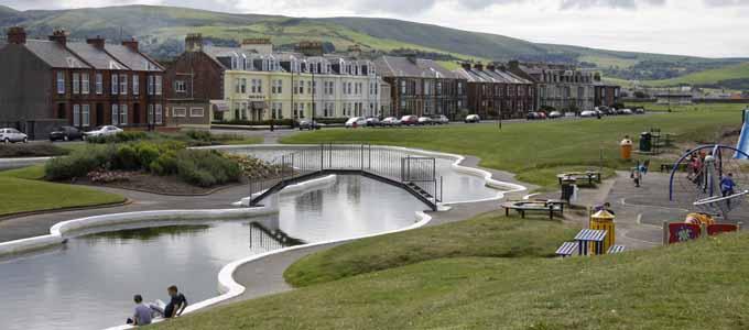 The Coig - fünf neue Routen am Firth of Clyde