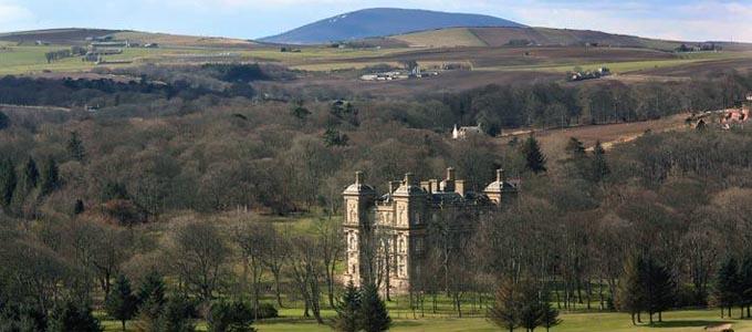 Der Scottish Heritage Pass verschafft Eintritt zu mehr als 120 Sehenswürdigkeiten