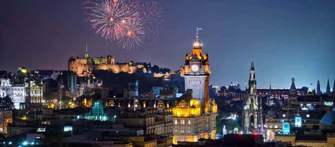 Die Luxury Scotland News im Dezember 2019 bieten viele Angebote