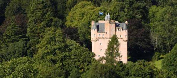 Aberdeenshire entdecken mit dem National Trust