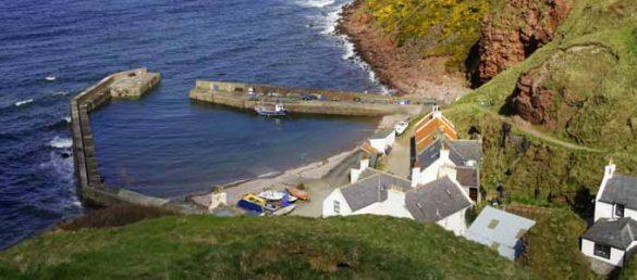 Laut der Bank of Scotland ist die beste Lebensqualität in Schottland in der Grafschaft Aberdeenshire im Osten des Landes zu finden