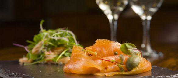 Das beste Restaurant in Grampian findet man im Meldrum House Country Hotel in Oldmeldrum