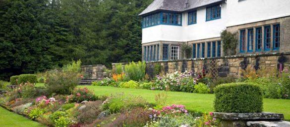 Das Blanefield Luxury Country House in Ayrshire steht für exklusive Anmietungen zur Verfügung