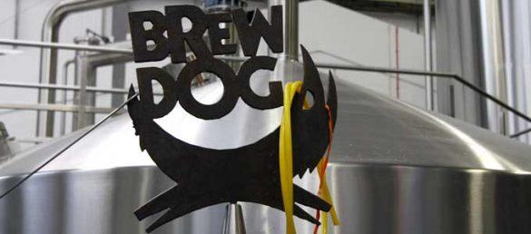 Die unglaubliche Erfolgsgeschichte von BrewDog geht mit eigenen Brauereitouren weiter