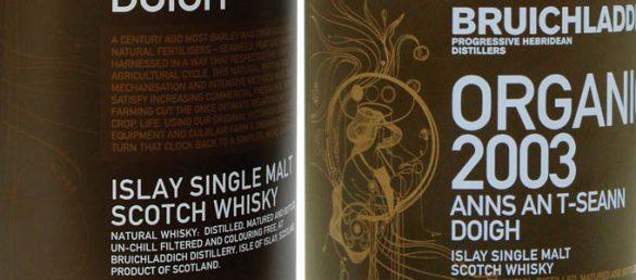 Bruichladdich Destillerie wurde schon vor über 130 Jahren auf der Insel Islay gegründet