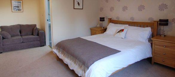 Die Callater Lodge in Braemar ist ein individuell eingerichtetes Gästehaus mit 4-Sterne Gold-Auszeichnung