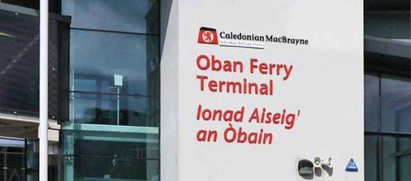 Die Hopscotch Tickets der Reederei CalMac Ferries vereinfachen die Buchungen von verschiedenen Fährrouten in einem Kombi-Ticket