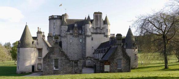 Die Gebrauchsanweisung von Uschi Mitchell für das Leben im Nordosten Schottlands ist amüsant zu lesen