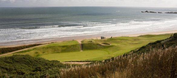 Der Cruden Bay Golf Club kann eine lange Liste von Auszeichnungen aus dem Golfsport vorweisen