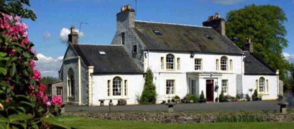Scotland's Best B&Bs gewährleistet erstklassige Unterbringung in ausgewählten Bed and Breakfast Häusern