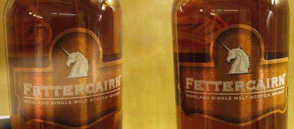 Die Fettercairn Distillery in Aberdeenshire gehört zu den Geheimtipps unter den Whiskykennern