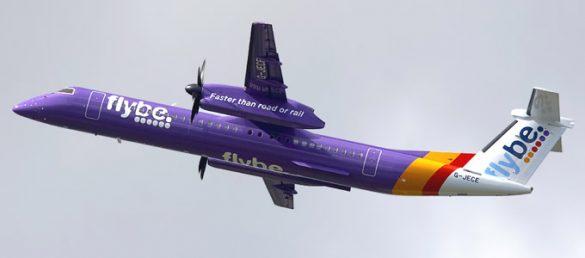 Der Aviation Consultant Andreas Schulz hat alle schottischen Flughäfen im Blick