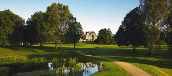 Das renommierte Gleneagles Hotel gilt bei Insidern als König der Incentive-Destinationen