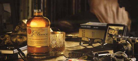 Die Glen Garioch Destillerie in Oldmeldrum ist die östlichste Whiskybrennerei Schottlands