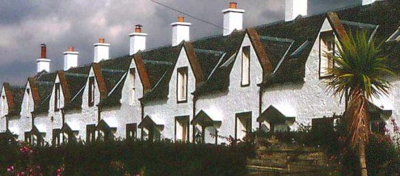 Die Insel Arran ist die südlichste der Inneren Hebriden und gilt als Schottland im Miniaturformat