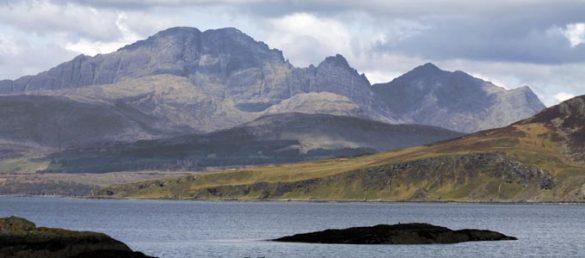 Die Insel Skye kann sicherlich als Touristenmagnet in der Inselwelt Westschottlands bezeichnet werden