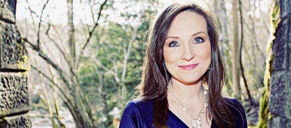 Ein neues Album erzählt weitere Geschichten von Julie Fowlis