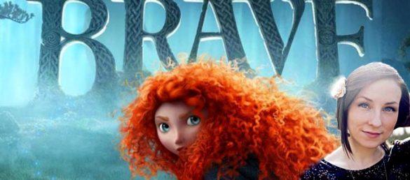 Die vielseitig begabte Musikkünstlerin Julie Fowlis singt den Titelsong des Animationsfilms »Brave«