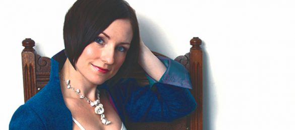 Personal view on Scottish folk music by Julie Fowlis