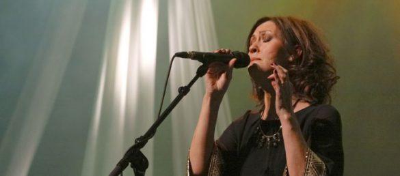 Karen Matheson und ihre neue CD »Urram« macht sie zu einer Ikone der schottischen Folkszene