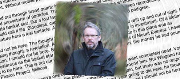 Der schottische Krimi-Autor Craig Russell lässt seine Verbrechen in Hamburg spielen