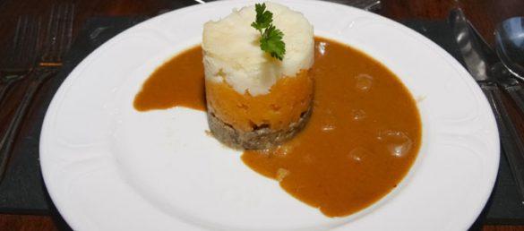 Für Gruppenreisende hält der National Trust for Scotland zahlreiche kulinarische Angebote bereit