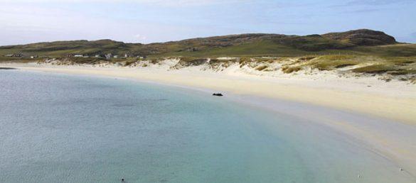 Für National Geographic gehören zahlreiche Orte in Schottland zu den »500 of the world's best Hidden Travel Gems«
