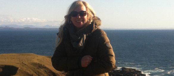 Gabi Herzog ist Schottlands neue Traumstraße »North Coast 500« persönlich gefahren