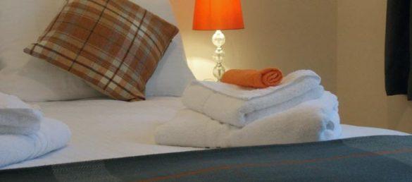 Das Printworks Apart Hotel in Peterhead paart die Freiheit eines Apartments mit dem angenehmen Service eines Hotels