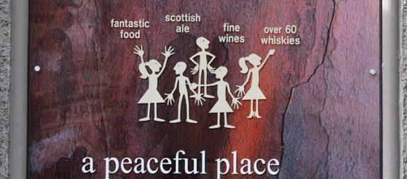 Was es über Pubs und Bars in Schottland zu wissen gilt